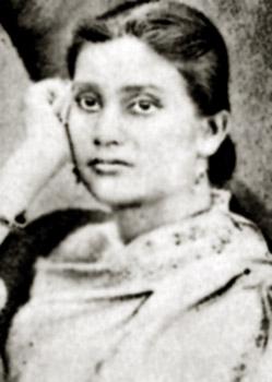 Kadambini Basu