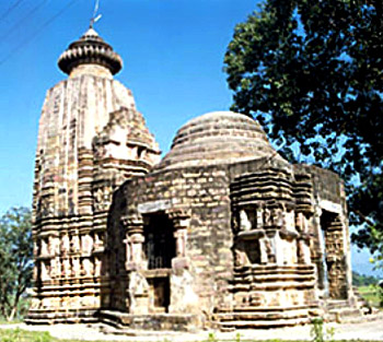 Mahadev Temple, Pali , Chattisgarh