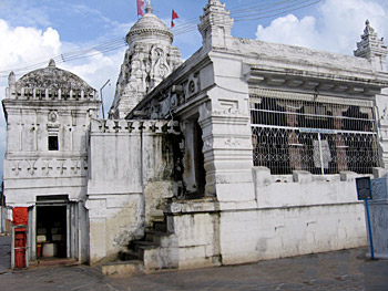Group of temple Rajiv Lochan , Rajim, Chhattisgarh