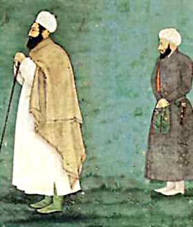 Shaikh Ahmadal Faruqi