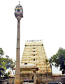 Sri Bhuvarasvami Temple, Srimushnam, Cuddalore