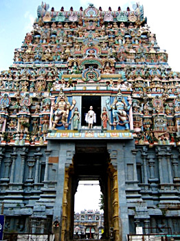 Sri Nageswara Temple