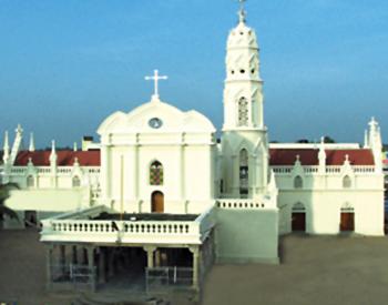St- Xavier Church
