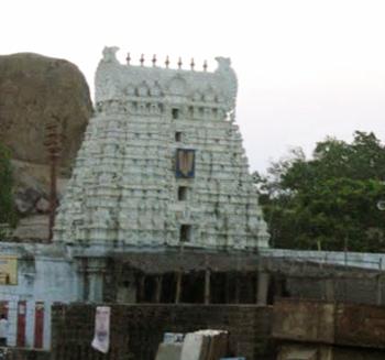 Tirukkadalmallai Temple,Tamil Nadu