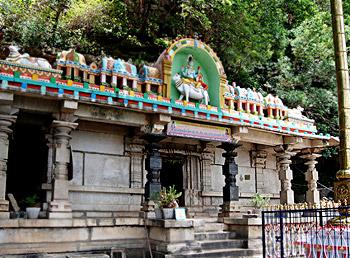 Umamaheshwaram temple
