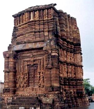 Vishnu Temple, Janjgir ,  Chattisgarh
