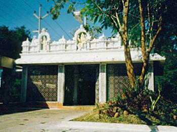 govindarajaswami temple