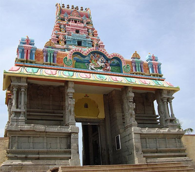 Mailara Temple