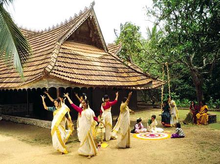 Onam Festivals of Tiruvananthapuram, Kerala