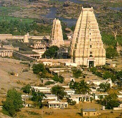 Vijayanagara Temple Complex