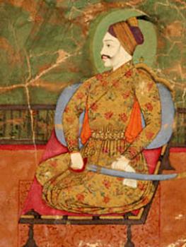 Abdullah Shah Qutb