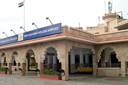 Devi Ahilyabai Holkar International Airport, Madhya Pradesh