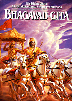 Teachings of Bhagavad Gita