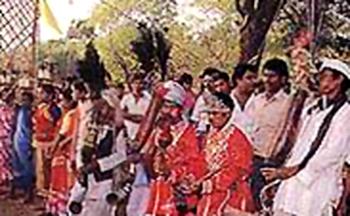 Dangi Caste, Central India