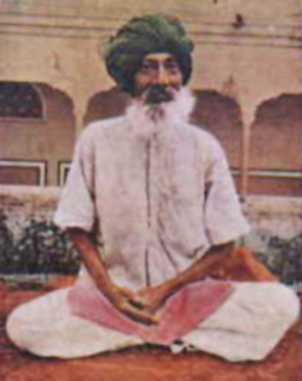 Thakur Ram Singhji, Indian Sufi Saint