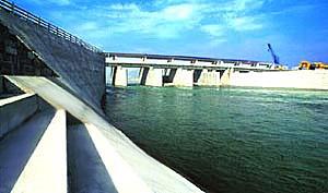 Farakka Dam