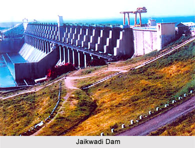 Jaikwadi Dam, Maharashtra