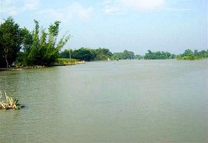 Kausiki, Mythological River