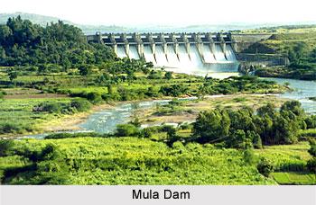 Mula Dam, Dnyaneshwarsagar Dam, Maharashtra