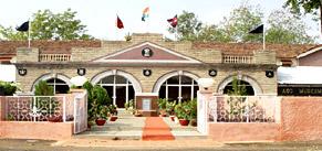 Aoc Corps Museum, Jabalpur