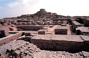Monumental sources of Ancient Indian History - Indus Valley Civilisation