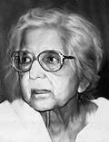 Aruna Asaf Ali (1906 - 1996)