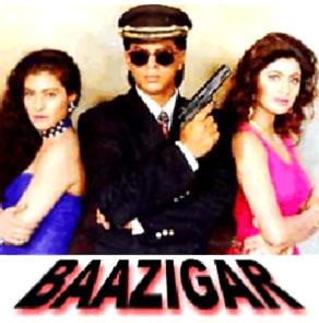 Movie Baazigar