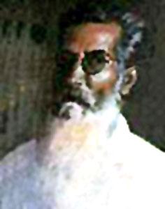 Baburao Mistry Painter, Indian Artists