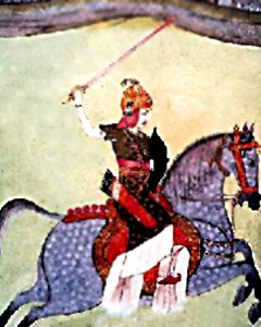 Peshwa Baji Rao II, British India