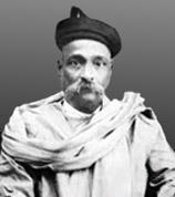 Chitpavan Brahmin - Bal Gangadhar Tilak