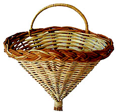 Bamboo craft of Goa