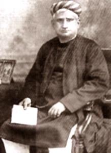 Bankim Chandra Chatterjee