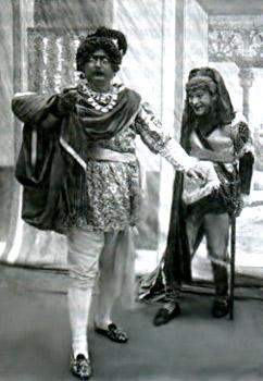 Aparesh Chandra Mukhopadhyay, Indian Theatre Personality