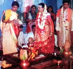 Arya Samaj Wedding, Indian Wedding