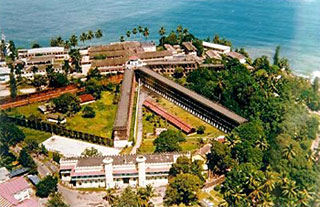 Background Of Cellular Jail, Andaman & Nicobar Islands