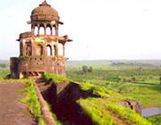Bajrangarh Fort