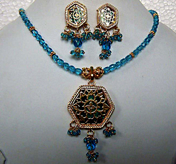 Theva, Jewellery for Women in Rajasthan