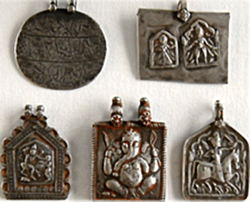 amulet Jewellery for Men in Rajasthan