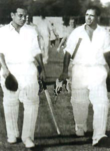 India's First Test Win, 1952
