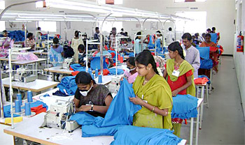 Garment Factory - Constructions of Factories, Vastu Shastra