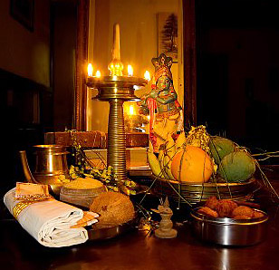 Tamil New Year