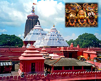 Utkal Vaishnavas have all their faith in Lord Jagannath. It is their belief that Puri is the greatest of all pilgrimages in the entire world and all sins are washed off visiting the land of Lord Jagannath