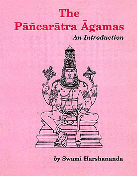 Pancaratra Agamas - one of the main category under which the Vaishnava Agamas fall