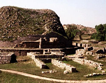 Significance of Archaeological Survey of India