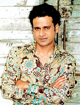 Manoj Bajpai, Bollywood Actor