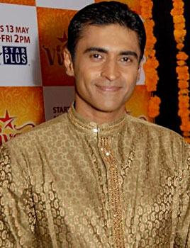 Mohnish Behl	, Indian Actor