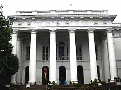 Indian Theatre Stages in Kolkata