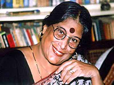 Nabaneeta Dev Sen, Indian Author