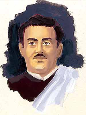 Rash Behari Bose, Indian Revolutionary Freedom Fighter