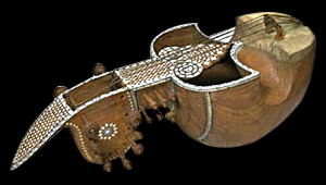 Musical Instruments of Tripura